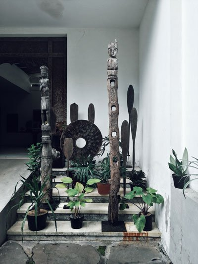 bali arts home decor  own villa