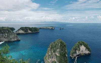 A day amongst the wild and beautiful sights of our neighbouring islands: Nusa Penida, Lembongan and Ceningan