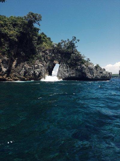 own villa nusa penida bali travel explore diving