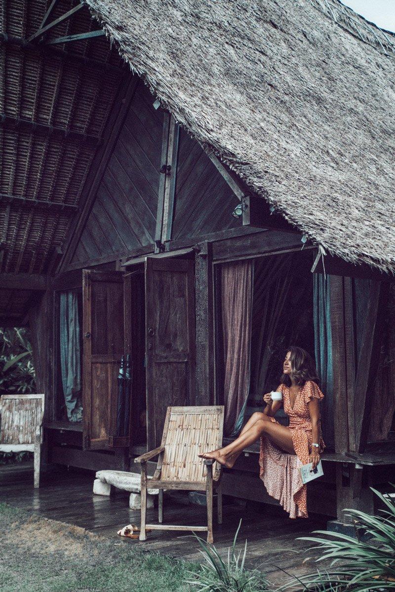 Own Villa Bali travel lifestyle luxury eco tropical living