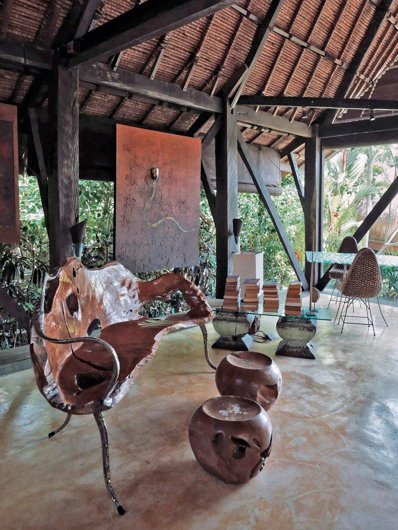 Own Villa Bali interior design travel lifestyle luxury eco tropical living